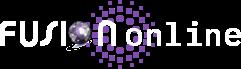 Fusion Online Logo